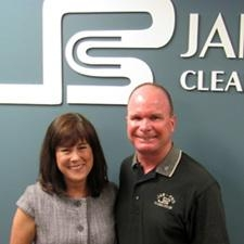 Jan-Pro Cleaning Services
